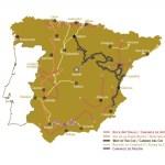 Rutas Culturales de España Cultural Routes of Spain