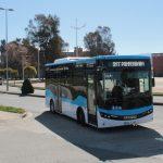 SMT bus urbano ponferrada