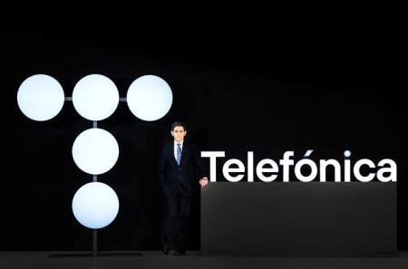 Telefónica presenta una nueva imagen corporativa