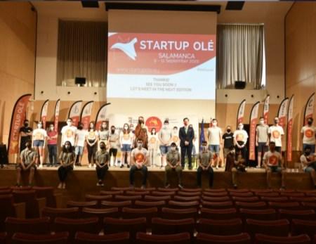 startup OLE REINA