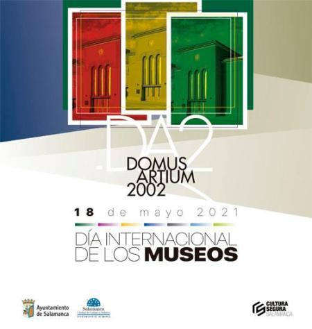 da2 día internacional de los museos