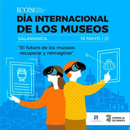 turismo salamanca día de los museos