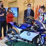 piloto de motos Sergio Verdugo