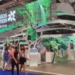 FITUR 2021 STAND canarias
