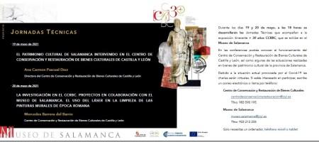 jornadas técnicas +30 años CCRBC