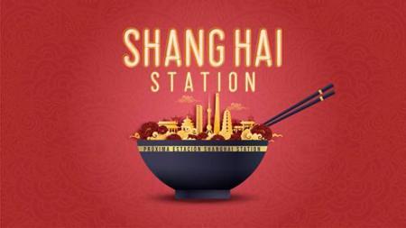 Shang Hai Station