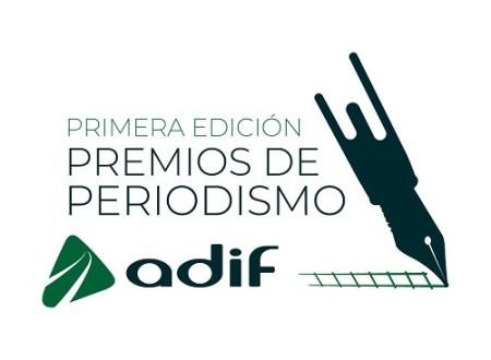 Primer Premio de Periodismo Adif
