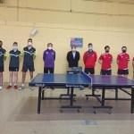 Tenis de mesa coyantino, campeones de liga de segunda nacional