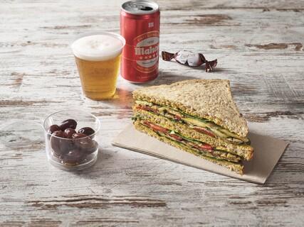 Iberia lleva tu comida preferida al avión
