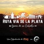 ruta de la vía de la plata, diario de un ciclista