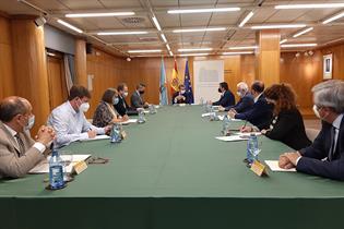 Foto: Delegación del Gobierno en Galicia