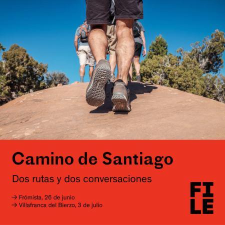 FILE Festival Internacional de Literatura de Castilla y León