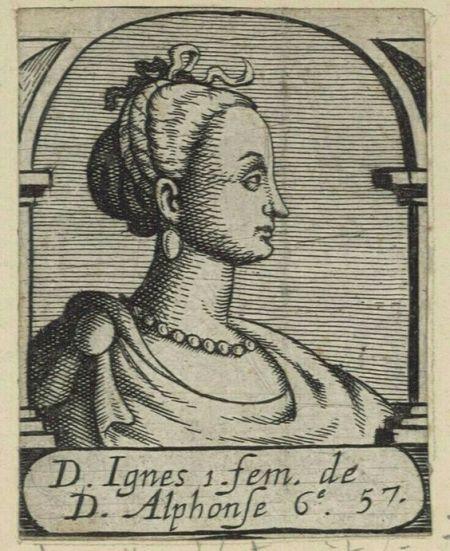 Inés de Aquitania