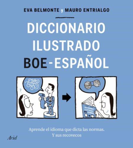 DICCIONARIO ILUSTRADO BOE - ESPAÑOL 2