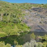 Lagunas de origen minero en la provincia de León