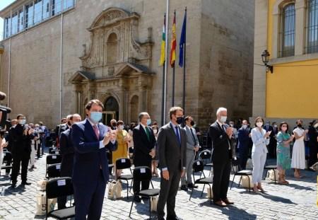 Asociación De Municipios Del Camino De Santiago