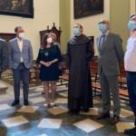 Visita-convento-Carmelitas