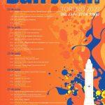 semana cultural san juan toreno 2021
