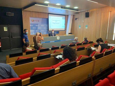 Campaña de promoción de Turismo en Euskadi