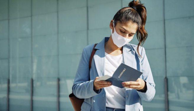 Pasaportes sanitarios aparca&go