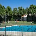 piscinas de verano de Zamora