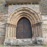 iglesia de santiago villafranca del bierzo