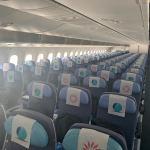 Soltour inaugura el vuelo a Samaná
