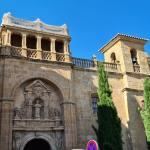 yuntamiento de Salamanca acondicionará la fachada de la iglesia de San Millán