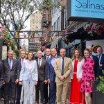 Reyes Maroto presenta a turoperadores americanos las fortalezas de España como destino turístico