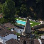 posada de San Marcos de Alájar (#Huelva), primer alojamiento turístico en #Andalucía con etiqueta #Ecolabel de la #U