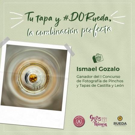I Concurso de Fotografía de Pinchos y Tapas de Castilla y León