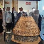 exposición 'El Bierzo es de museo'