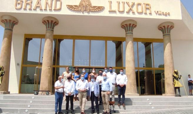 Grand Luxor