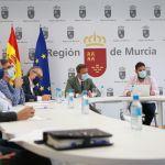 Región Murcia