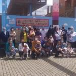 Santa María del Páramo celebra el acto de reconocimiento a los nacidos en 2020