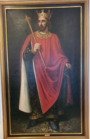 alfonso IV de Léon