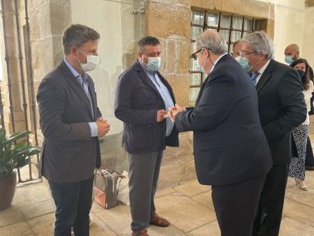 ENCUENTRO ENTRE LAS REDES DE JUDERÍAS DE ESPAÑA Y PORTUGAL