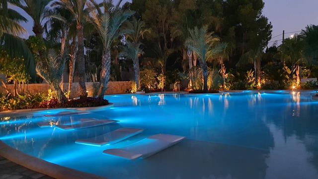 hotel Barceló la nucía palms