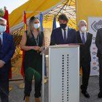León y Asturias refuerzan la coordinación en operaciones de emergencia en los túneles