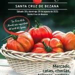 Feria Nacional del Tomate Antiguo