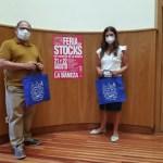 Feria de Stocks del comercio