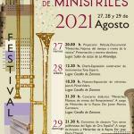 Zamora, ciudad de ministriles