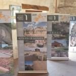 """Exposición """"Iter Romanorum-Vías Romanas en Europa"""""""