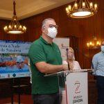 Más de 230 nadadores participarán en la Travesía a Nado del Lago de Sanabria