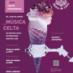 XIV Festival Celta Internacional Reinu de Llión