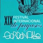 Gordoncillo el XIX Festival Internacional de Payasos