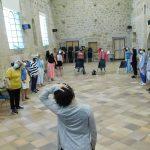 Las Cantigas de Santa María inundará este fin de semana la Fundación Santa María la Real