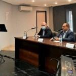 Inauguración curso sobre Antonio Colinas