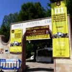 XI Feria de turismo y artesanía del «Camino Olvidado a Santiago