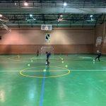 polideportivo valencia de don juan